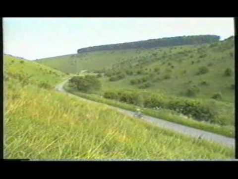 Walk On The Wold Side: Yorkshire Wolds film spanning two decades