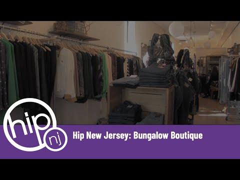 Hip New Jersey: Bungalow Boutique