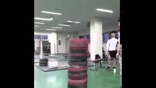 Как научится высоко прыгать