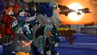 Smash Ultimate K. Rool Reveal (Machinima Community Reaction)