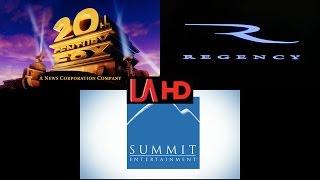 20th Century Fox/Regency/Summit Entertainment