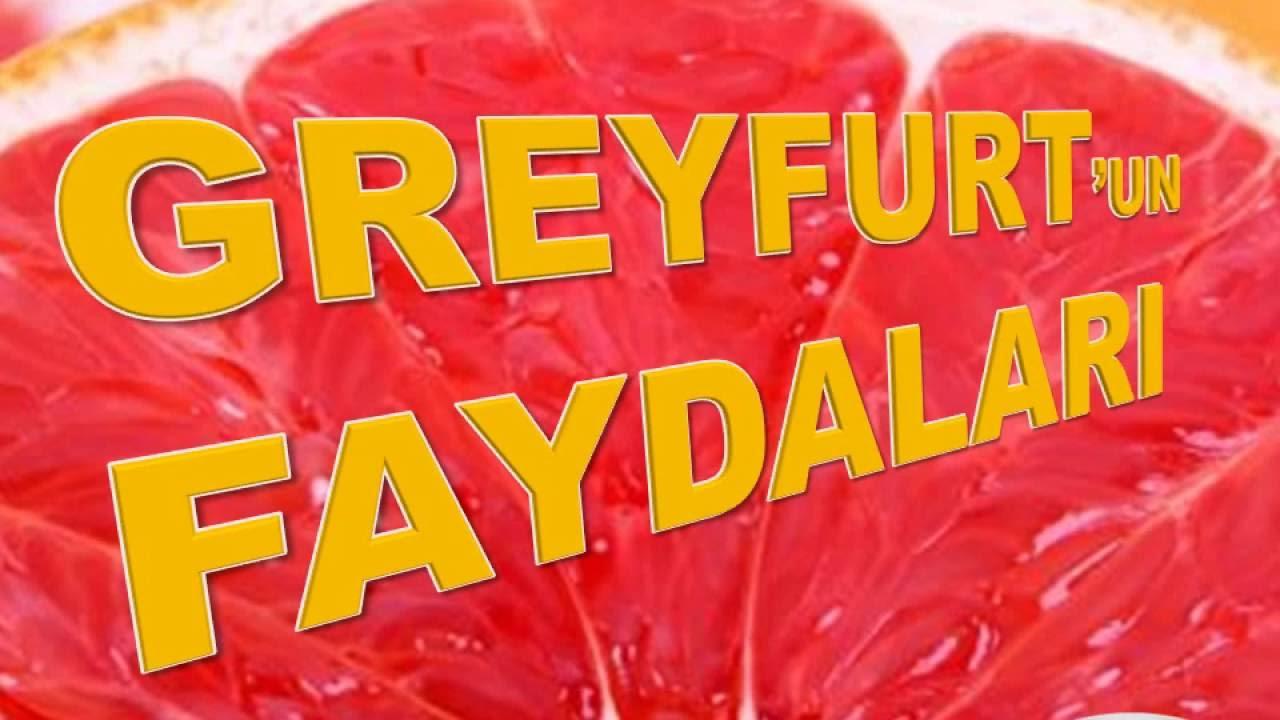 Greyfurtun faydaları ve zararları nelerdir