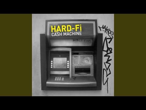 Cash Machine (Roots Manuva Vocal Remix) mp3