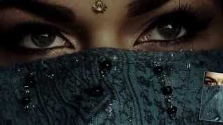 Арабская красивая музыка ☆ Хабиби, свет моих глаз