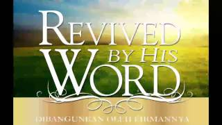 Dian Pengharapan Wahyu Pasal 19 (Audio Only)