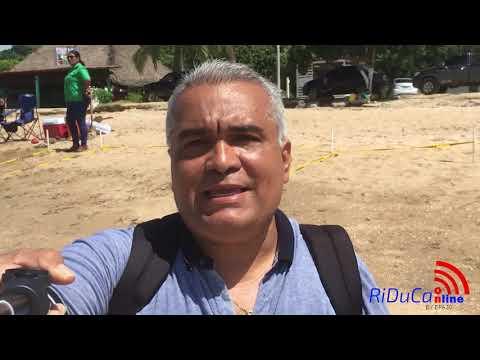Playa Veracruz, un paraíso muy cerquita de la capital panameña