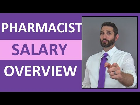 Pharmacist Salary | Pharmacist Job Duties, Education Requirements, Income
