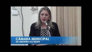 Anjinha - Pronunciamento 25 05 2017