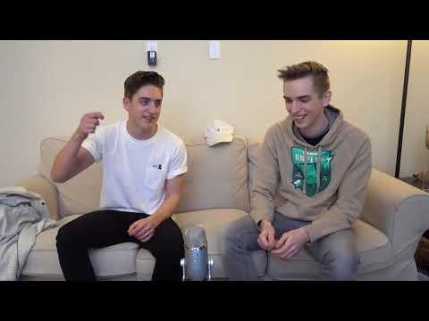 Episode 3 - Guys Talk (w/ Danny Gonzalez)