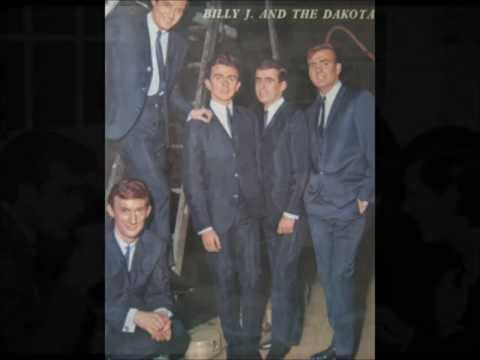 Billy J. Kramer with the Dakotas - I Know (Remember Liverpool Beat 52)