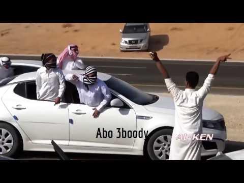 Арабский дрифт! Hagwala