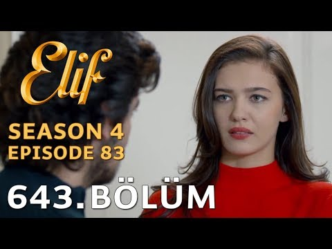 Elif 643. Bölüm | Season 4 Episode 83