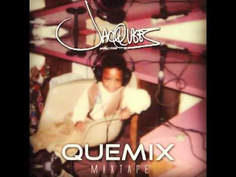 Jacquees ft Canjelae - At Your Best(You Are Love)(Remix) [Quemix]