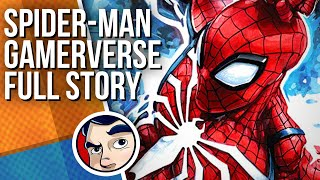 Marvel's Spider-Man, Gamerverse Storyline - Full Story | Comicstorian