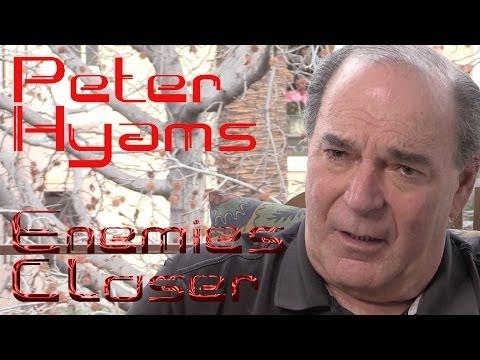 DP/30:Peter Hyams directed Enemies Closer Mp3