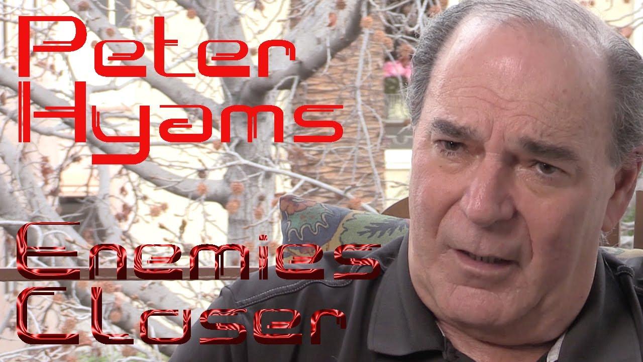 peter hyams imdb
