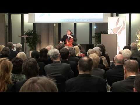 Preisverleihung Bürgerpreis der Deutschen Zeitungen