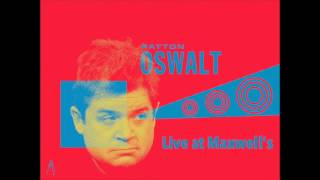 Patton Oswalt - Live at Maxwell's (Bootleg) [12/12] - Porn Emails