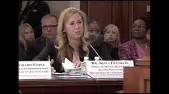 Rep. Watkins Veterans' Affairs Committee Questioning (4.29.19)
