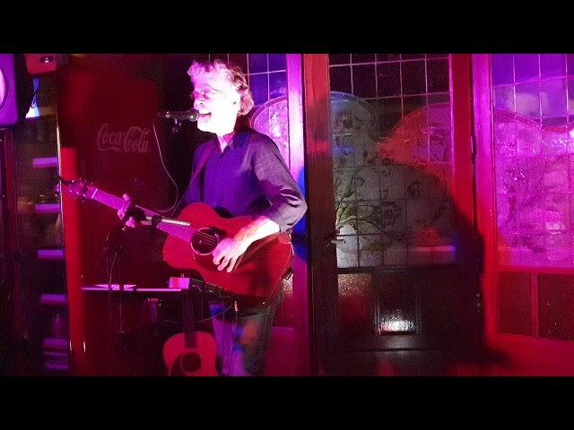Song: Rest in Peace - Ad Vanderveen - Roots in Heusden. (Wo. 29-01-2020)