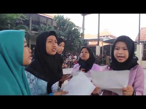 DRAMA KOLOSAL 2018 SMK NEGERI 1 SURABAYA