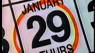 1986 Publishers Clearing House commercial