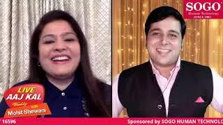 Live Aaj Kal Weekly - W4D1