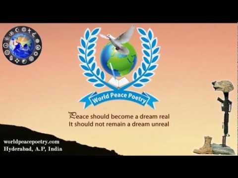 UNO&39;s International Day of Peace -  The Garland of Peacewmv