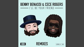Play I'll Be Your Friend (Low Steppa Remix)