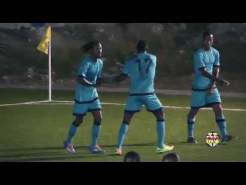 Final Third Episode 3 (highlights) / Club Profiles  - Notre Dame