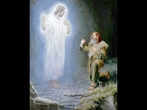 Jesus: The God Of Moses And The Prophets