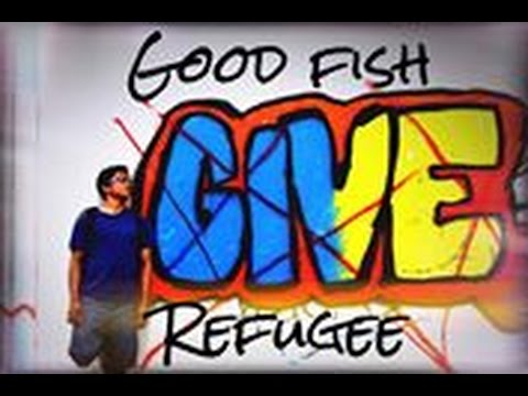 Good Fish - Refugee