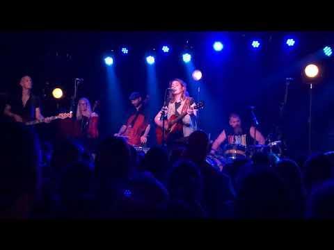 Whatever You Do - Brandi Carlile (Live at The Basement East in Nashville, TN - 12/1/2017)
