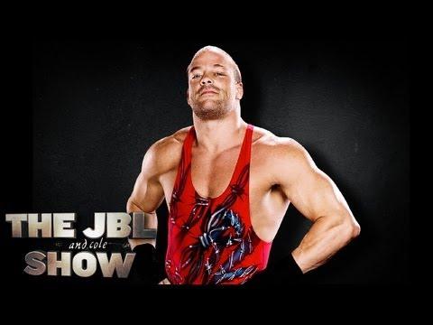 Rob Van Dam - The WHOLE JBL & Cole Show - Episode #44