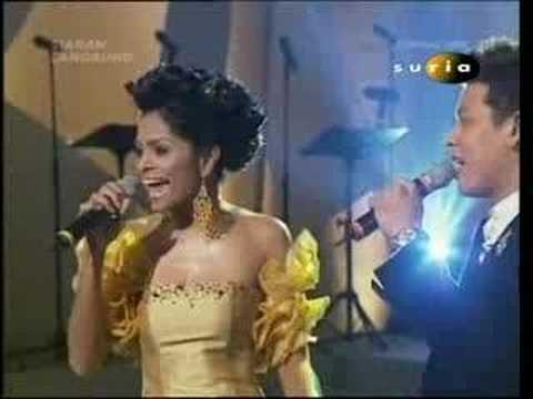 Hady Mirza & Jaclyn Victor - Ceritera Cinta