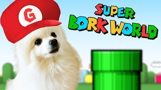 Super Bork World