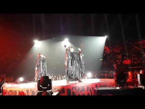 BABYMETAL - The One (live at SSE Wembley Arena - Metal Resistance Tour)