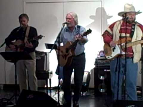 Kentucky Stage Line CD Release @ Willis Music Song 1