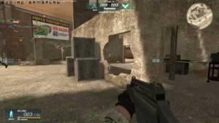 WarRock (PC gameplay)