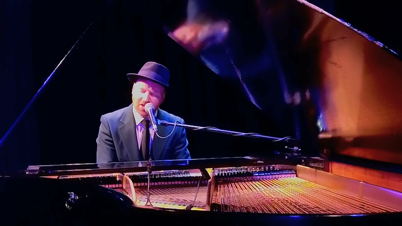 Together - Piano Man Tom
