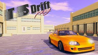 Supra Drift HD Android - 3D drifting games - Gameplay ᴴᴰ