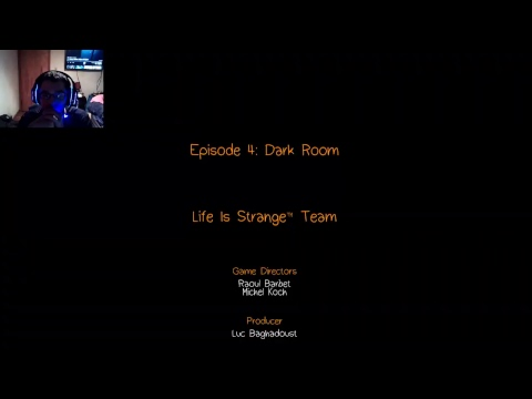 Brundonx plays Life is Strange S1 E4 (LIVE) thumbnail