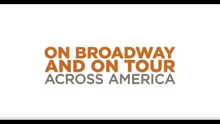 The Book of Mormon | National Tour | 2012