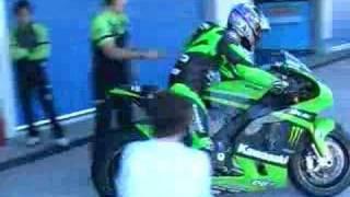 Kawasaki Ninja ZX-RR Screamer thumbnail