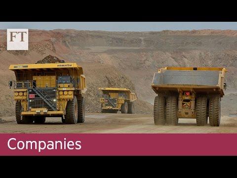 Rio Tinto turmoil explained | Companies
