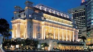 #118. Сингапур (Сингапур) (супер видео)(Самые красивые и большие города мира. Лучшие достопримечательности крупнейших мегаполисов. Великолепные..., 2014-07-01T02:12:35.000Z)