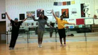 PRETTY GIRL ROCK Choreography A.H.C