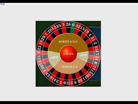 Электронная рулетка казино