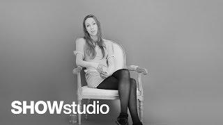 In Fashion: Iris Van Herpen interview