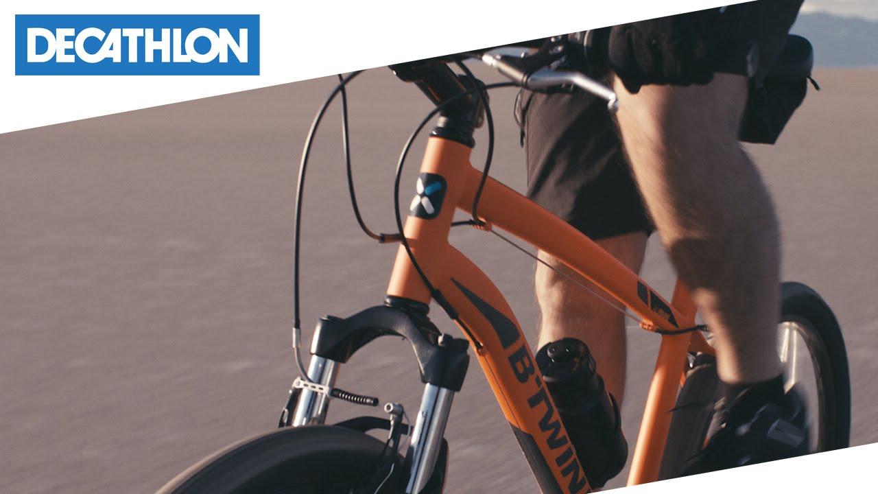 Perché Comprare Una Bici Btwin Rockrider 340 Decathlon Italia